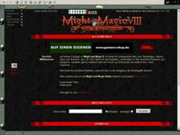 MM8-Fanpage
