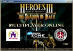 Heroes 3 - Shadow of Death