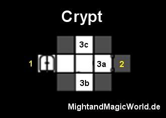 Map der Crypt