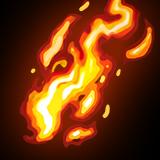 Feuerstrahl