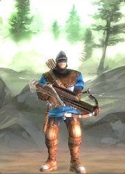Armbrustschütze (Elite)