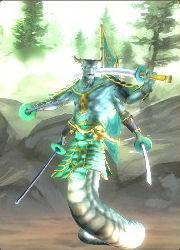 Kensei (Elite)