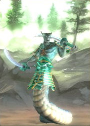 Kenshi (Elite)