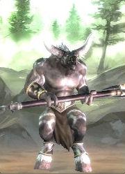 Minotaur (Elite)
