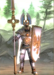 Prätorianer (Elite)