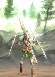 Skelett (Elite)
