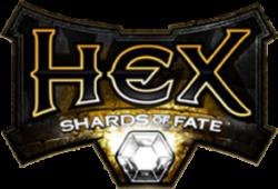 HEX: Shards of Fate - Mix aus TCG und MMORPG