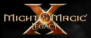 Might & Magic X - Legacy