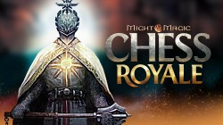 Might & Magic: Chess Royale angekündigt
