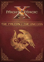 DLC The Falcon & The Unicorn angek�ndigt